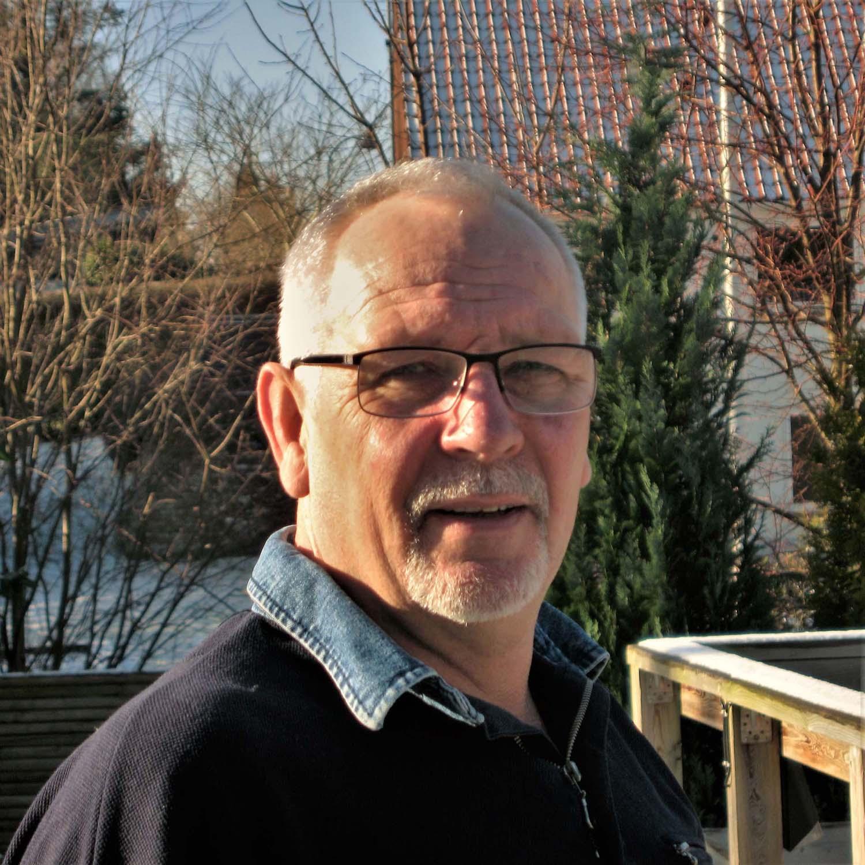 Jens Worm Petersen