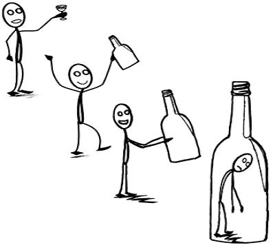 Alkohol misbrugsbehandling