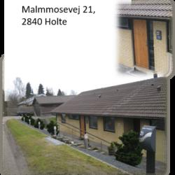 Kontakt - Billede af hus - 01.04.2020